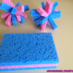 Make your Own – Sponge Water Bombs!