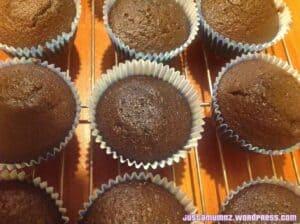Easy Rich Choc Cake 6