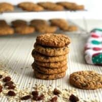 Delicious Oatmeal Raisin Cookie Recipe
