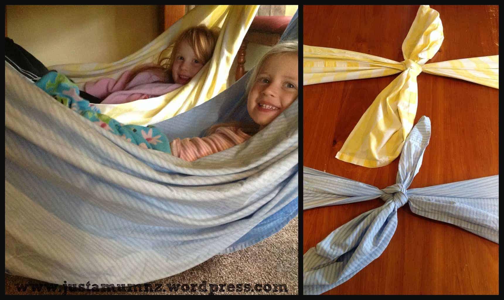 table hammocks 2 table hammocks  u2013 simple fun for kids  u2013 just a mum  rh   justamumnz