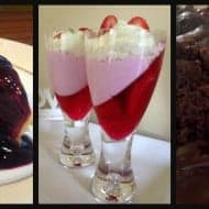 3 Gorgeous Father's Day Desserts