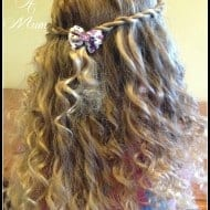 Ringlet 'Rag' Curls – Hair Tutorial
