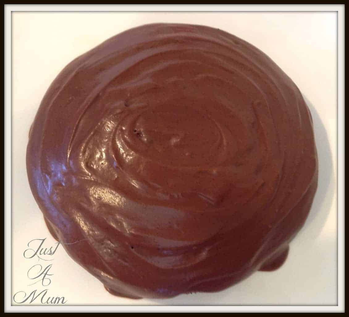 Easy Chocolate Cake – Just a Mum