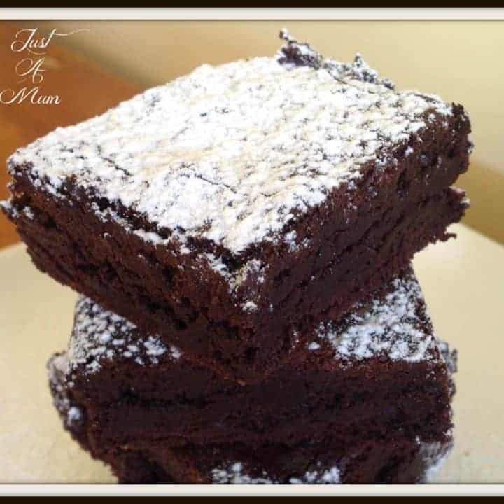 Divine One-Pot Brownie