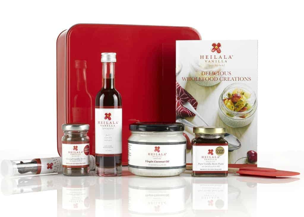 Heilala Gift Pack 1