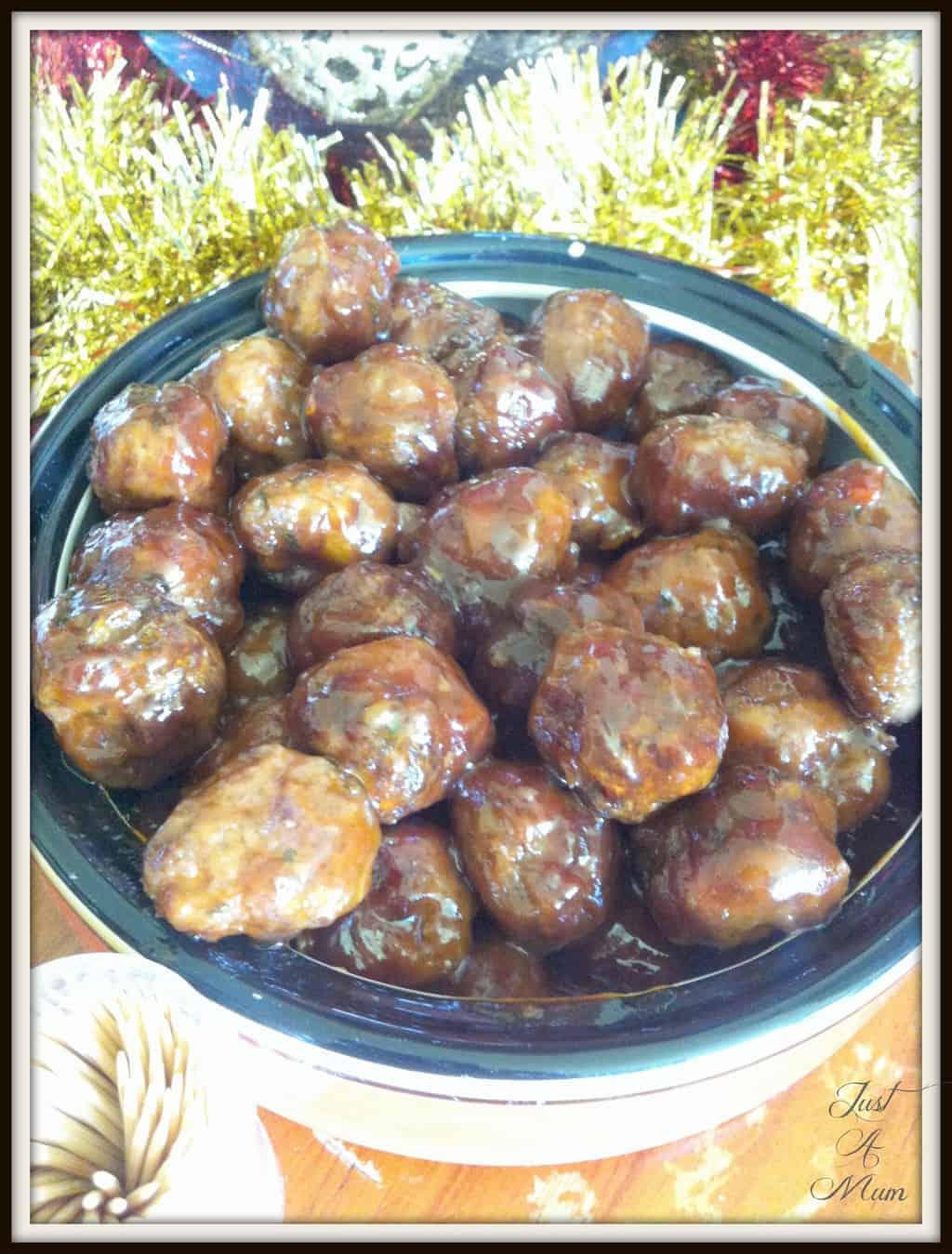 Amazing Meatballs Recipe