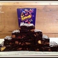 Favourites Chocolate Brownie