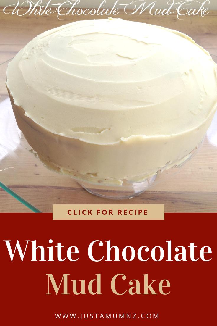 Image Result For Cadbury Dream White Chocolate Mud Cake