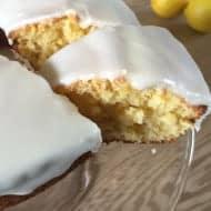 Magical Lemon Cake