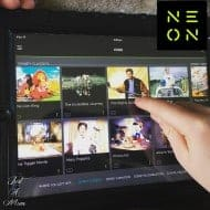 Escape with Neon – Free Trial