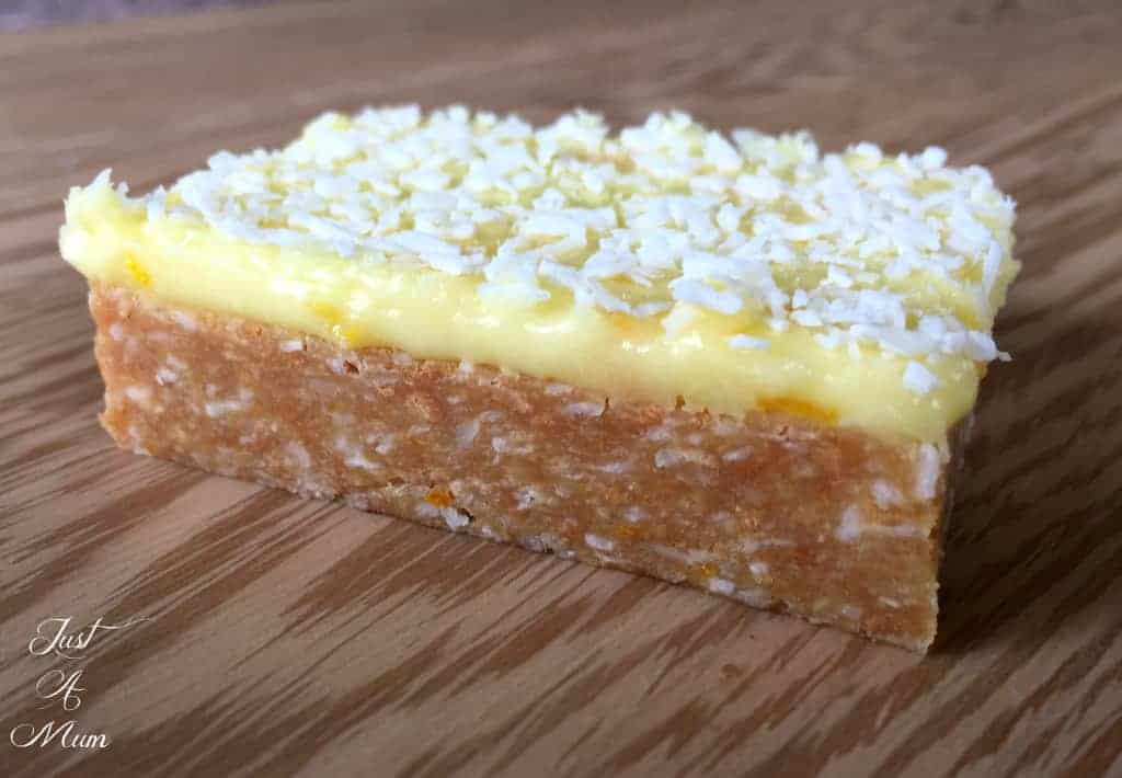 Just A Mum's Citrus Slice 1