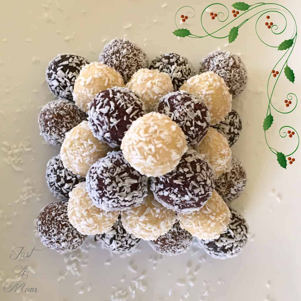 Just A Mums Tim Tam Truffles 4