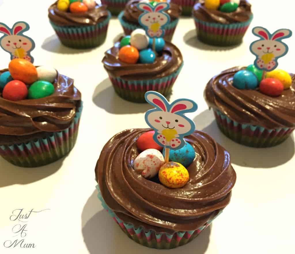Easter Cupcake 4