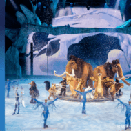Ice Age Live! A Mammoth Show On Ice & Giveaway