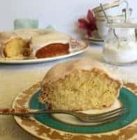 Grandma's Wonder Cake - Just A Mum Ebook