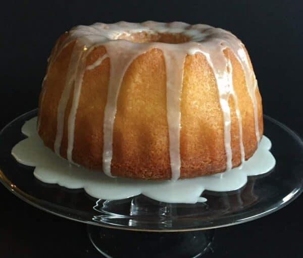 Lemon Drizzle Cake - Just A Mum E Book