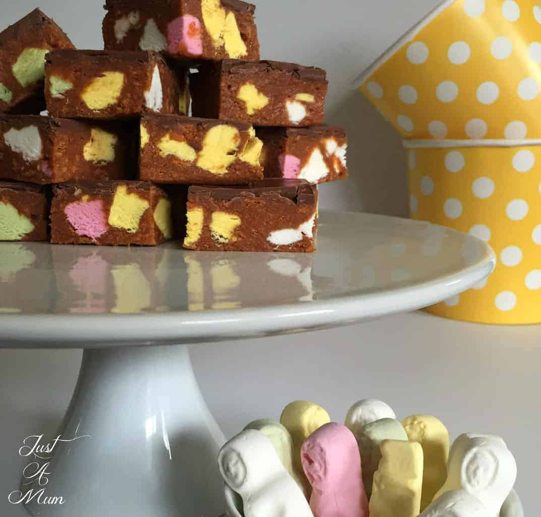 Candy Slice - Just A Mum