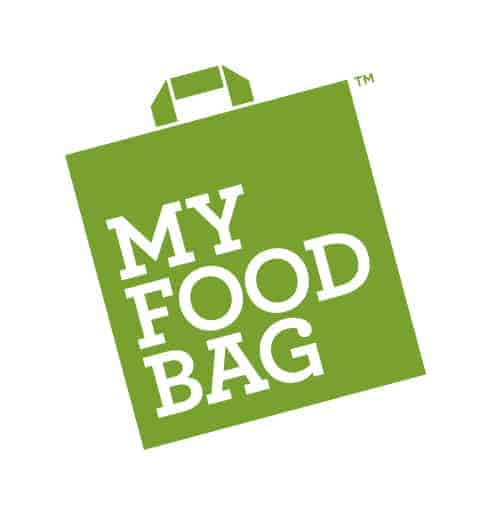 My Food Bag - Just A Mum Giveaway