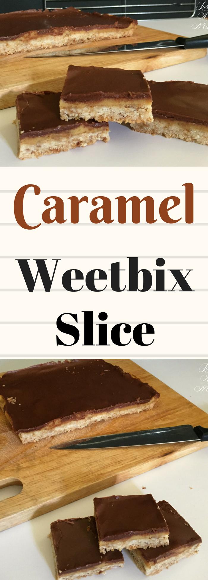 Chocolate Cake With Weetbix
