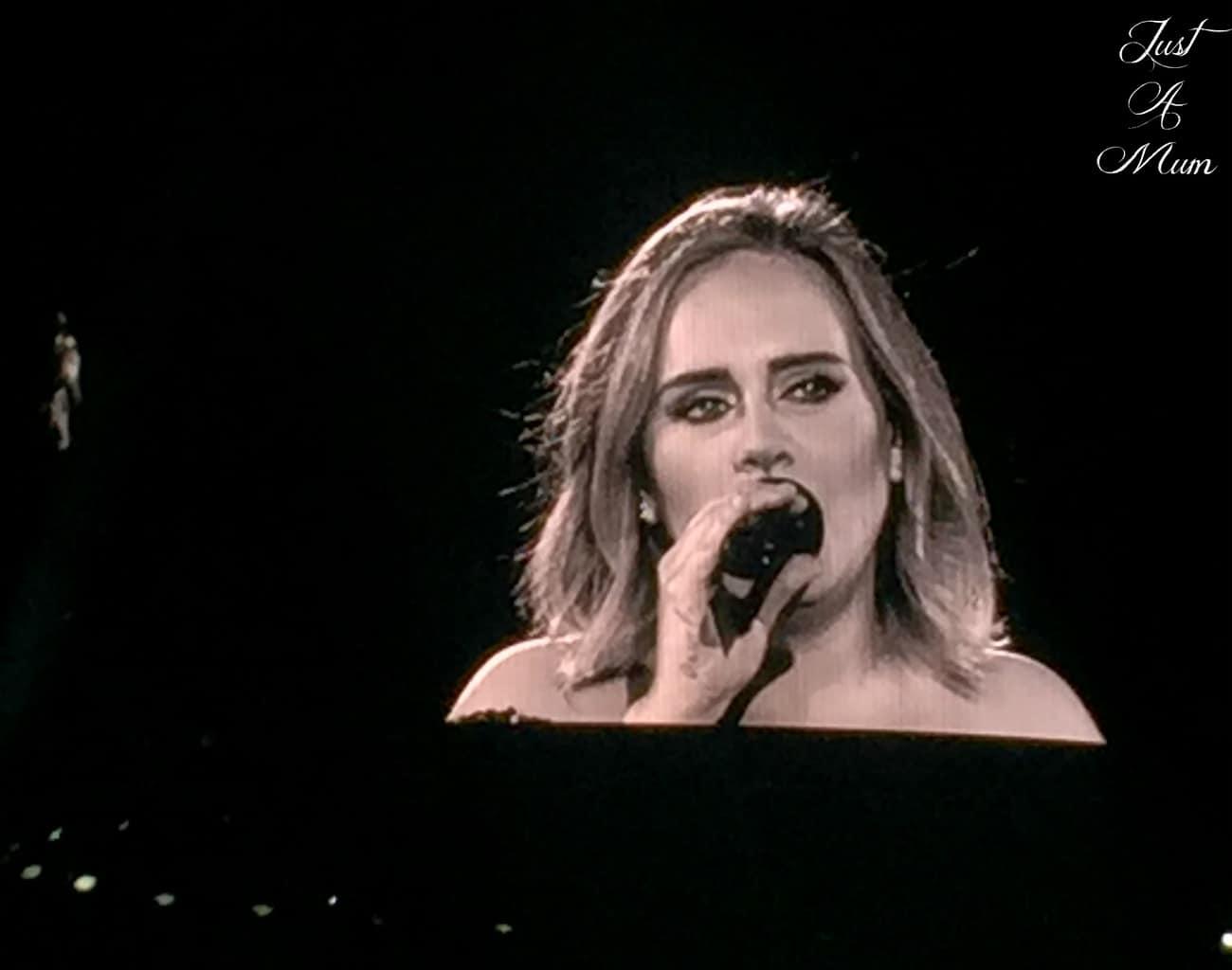 Just A Mum - Adele Auckland 2017