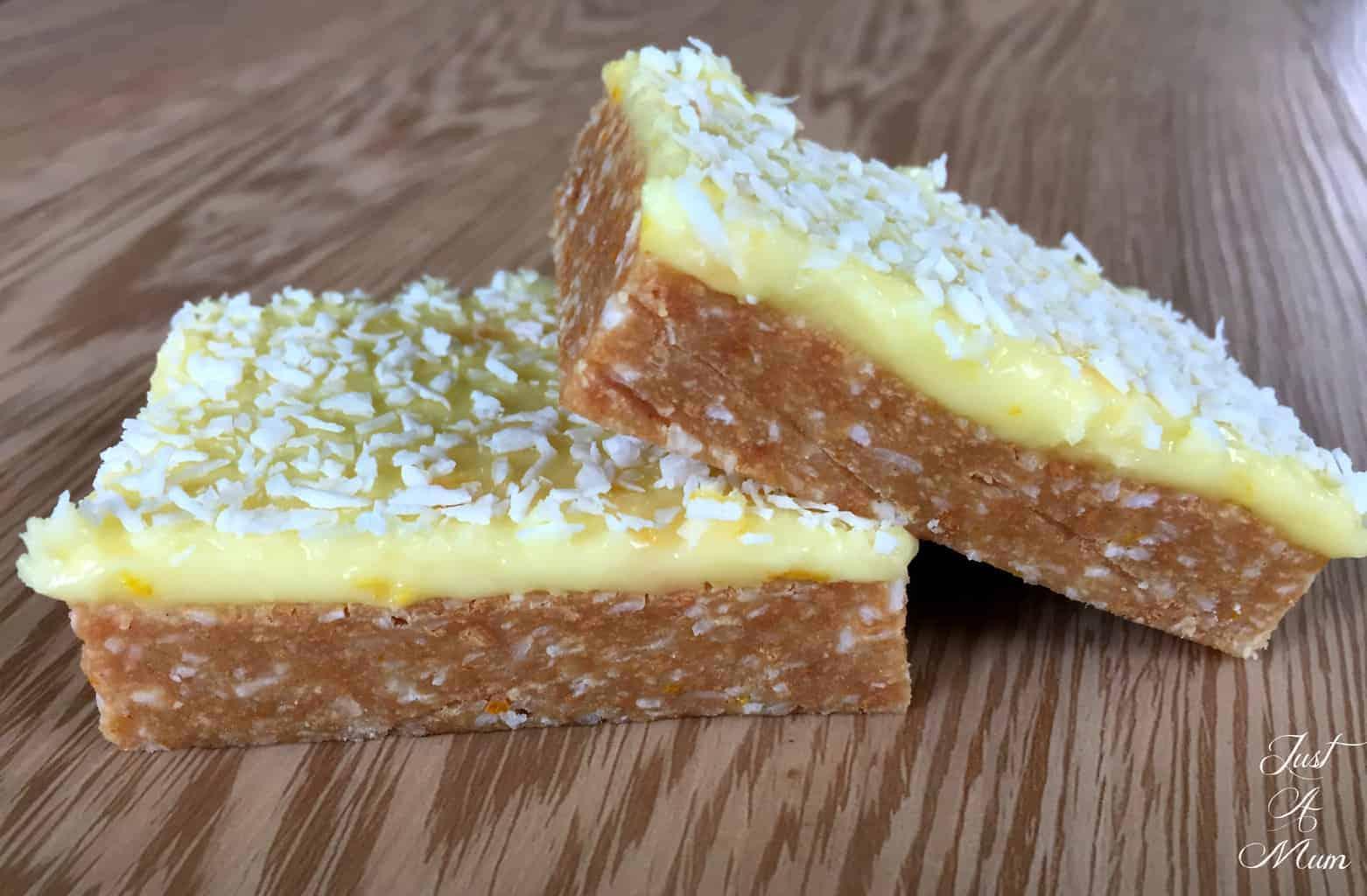Just A Mum's Citrus Slice