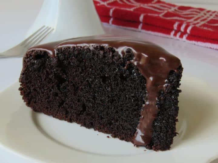 Best Homemade Chocolate Cake Recipe