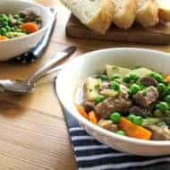 Irish Beef Stew & Meal Planning with How2Food