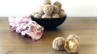 Lolly Truffles