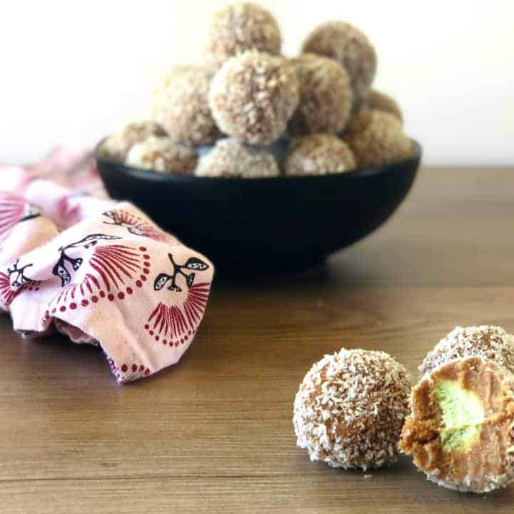 Just A Mums Delicious Lolly Truffle