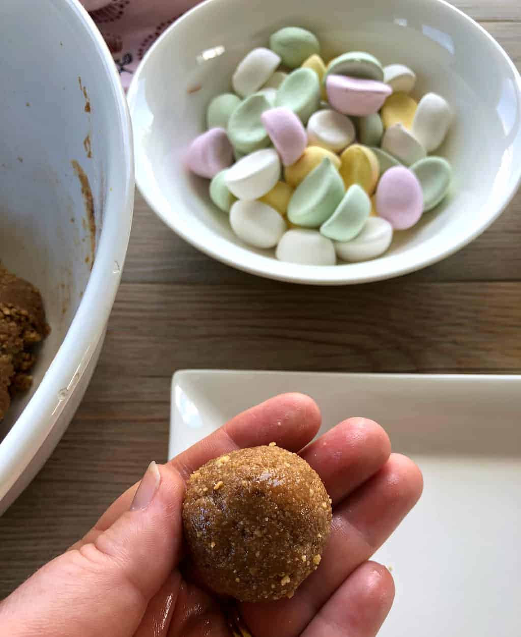 Lolly Truffle Balls How To Just A Mum