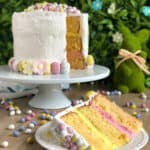 Easter Spectacular Cake