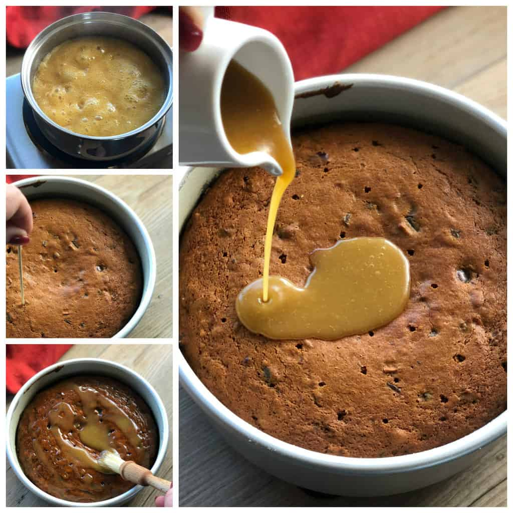 How to Create Butterscotch Sauce