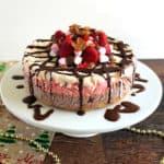 Layered Ice Cream Pudding