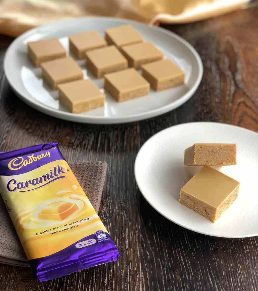 Cadbury Caramilk is back