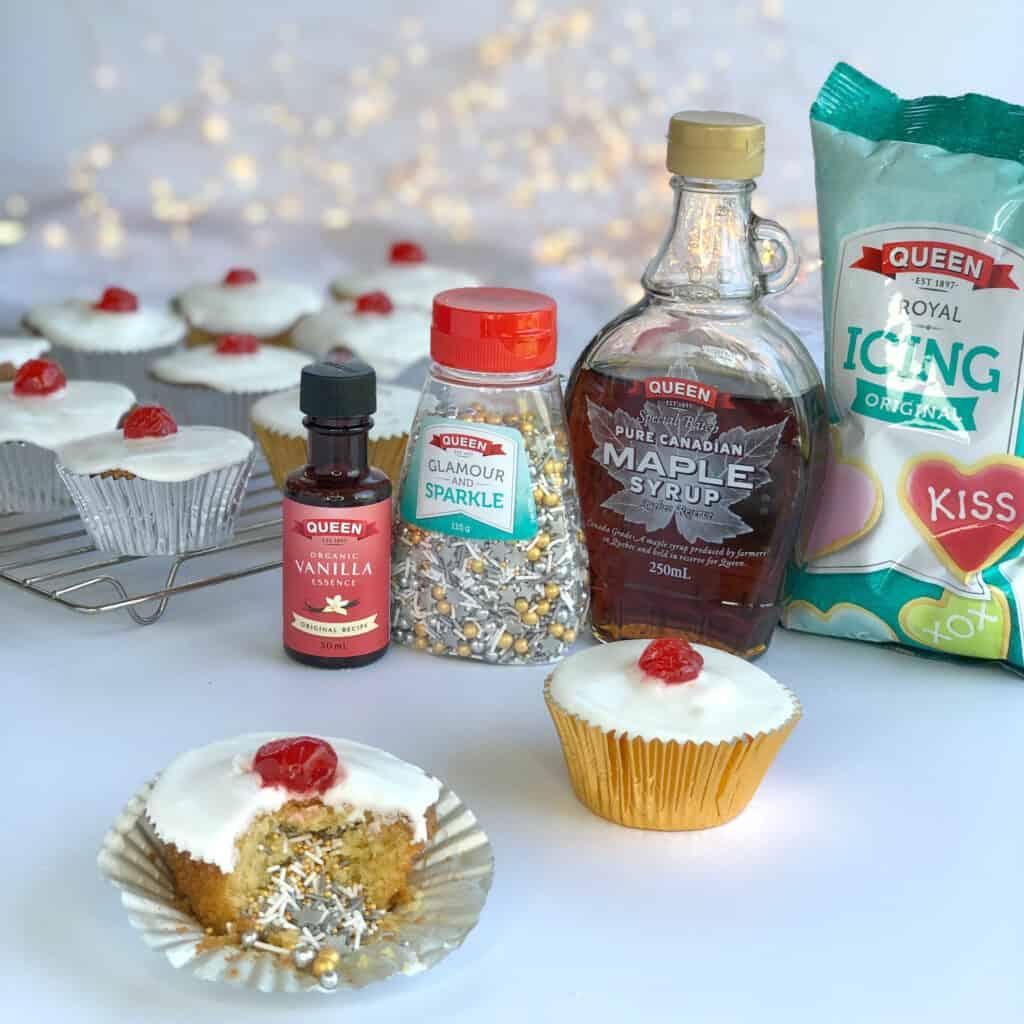 Queen Fine Foods Recipe