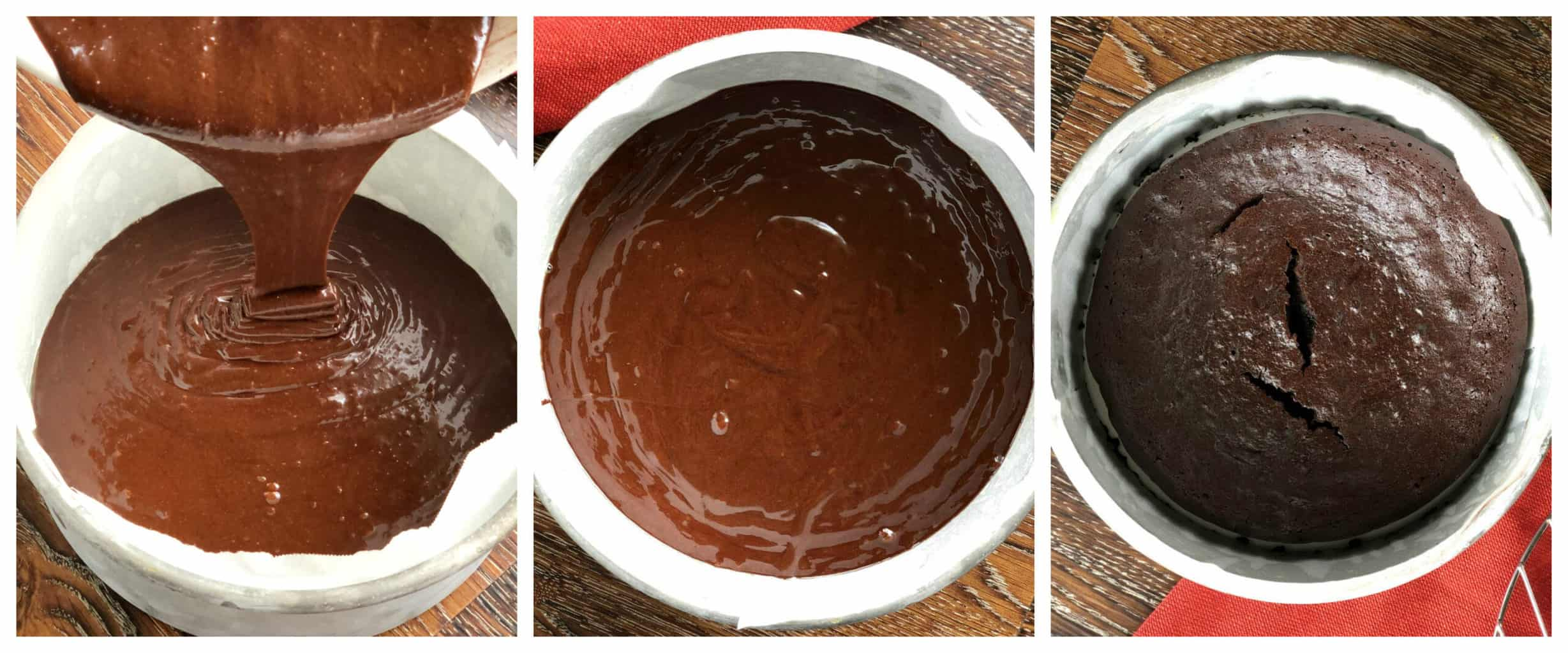 Easy Steps for Making Flourless Chocolate Cake