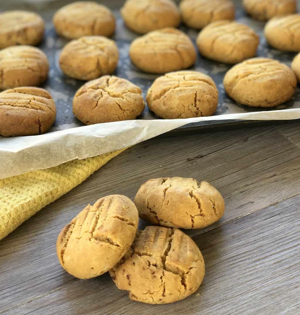 Hokey Pokey Biscuits, classic recipe