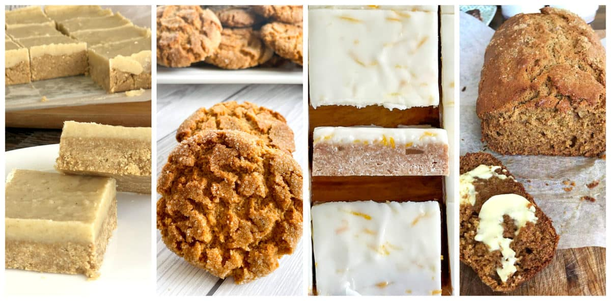Just A Mum Best Ginger Recipes